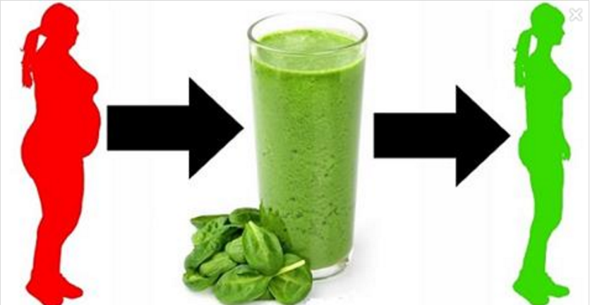 Spinach Can Help you Lose Weight, Clean your Skin and Prevent Illness. Try this! – Secret Nutritions