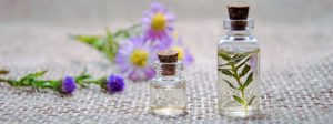 A Beginner's Recipie List Using Essential Oils