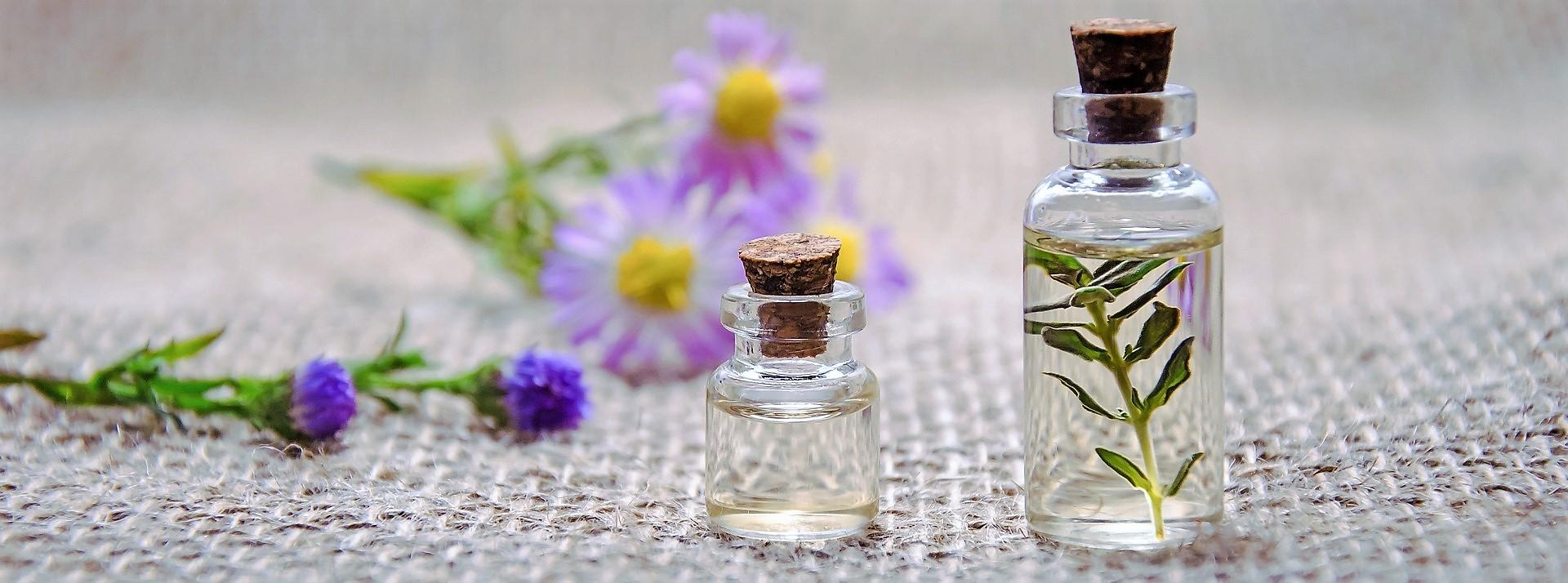 A Beginner's Recipie List Using Essential Oils